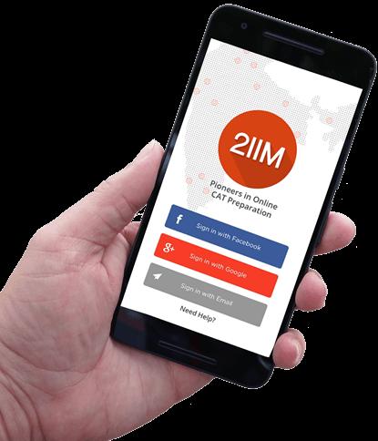 2IIM's App