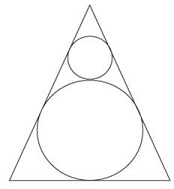 Geometry - triangles: CAT Geometry Triangles Area